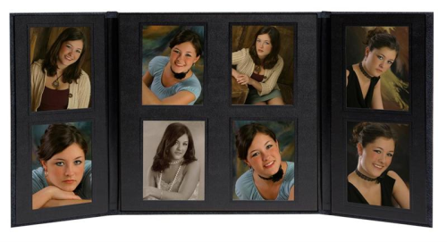 Memories Photo Gallery Folio